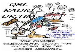 Radio Dr. Tim