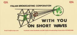 Italian Broadcasting Corpiration