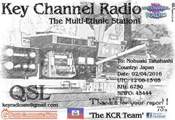 Key Channel Radio (Italy)
