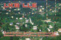 LKB/LLE Bergen Kriningkaster