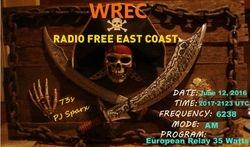 WREC Radio Free East Coast