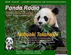 Panda Radio (NL)
