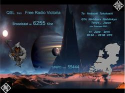 Free Radio Victoria (NL)