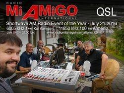 Radio MiAMiGO international