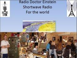 Radio Doctor Einstein