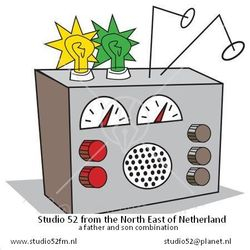 Radio Studio52
