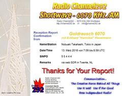 Goldrausch 6070
