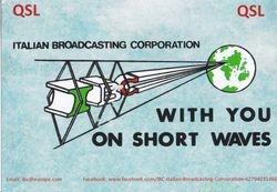 Italian Broadcasting Corporation