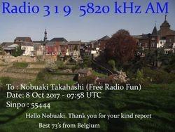 Radio 319