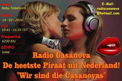 Radio Casanova
