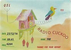 Radio Cuckoo