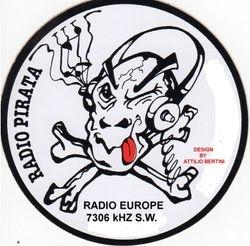 Delta International via Radio Europe