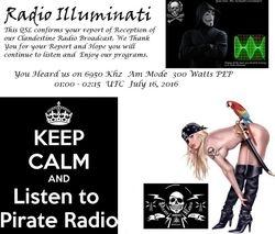 Radio Illuminati(USA)