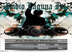 Radio Laguna international