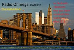 Radio Ohmega (NL)