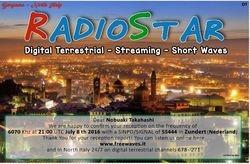 Radio Star International  (via Channel292)