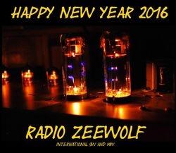 Radio zeewolf