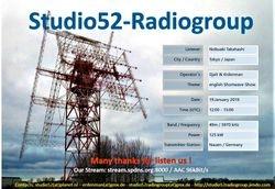 Studio52-Radio group