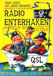 Radio Enterhaken
