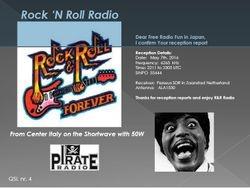 Rock'n Roll Radio (Italy)