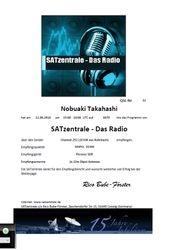 SATzentrale-Das Radio(via Channel292)