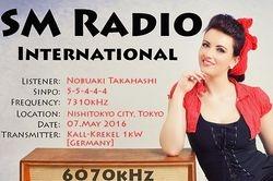 SM Radio International (via KALL-KREKEL)