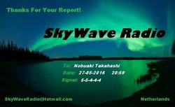 Skywave Radio (NL)