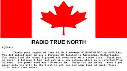 Radio True North
