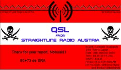 Straightline Radio Austria