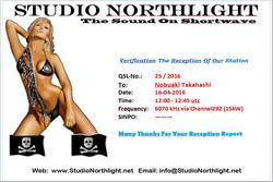 Studio Northlight (via Channel292)