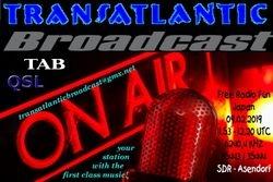 Trans Atrantic broadcast