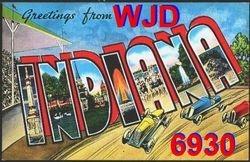 WJD Radio Indiana (USA)