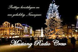 Mustang Radio