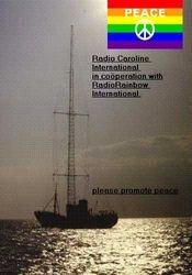 Radio Caroline/Rainbow