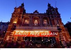 Radio Free Ukrain