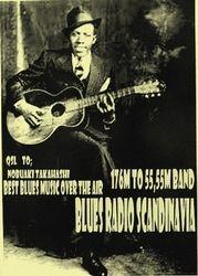 Blues Radio Scandinavia