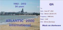 Atlantic 2000 International