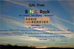 BNL Rock Radio