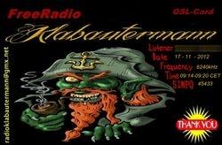 Radio Klabauterman