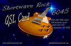 Shortwave Rock