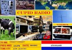 Cupid Radio