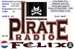 FELIX Shortwave