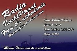 Radio Nachtpiraat