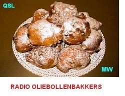 Radio Oliebollenbakkers