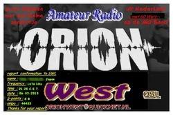 Orionwest Radio