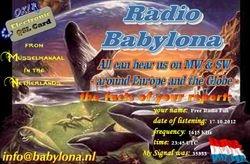 Radio Babylona