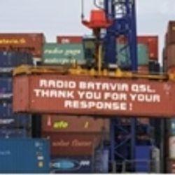 Radio Batavia from MV Elvira