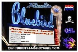 Radio Bluebird