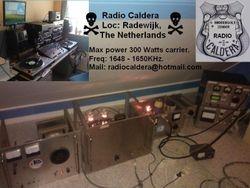 Radio Caldera