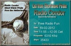 Radio Condor